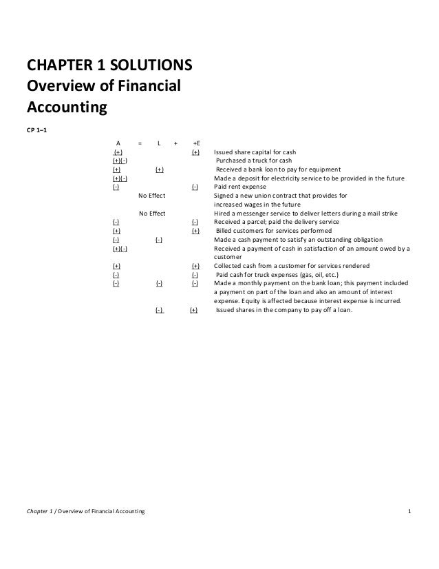 chapter 1 3 finance 1 1 chapter 3 understanding financial statements financial statements provide the fundamental information that we use to analyze and answer valuation questions.