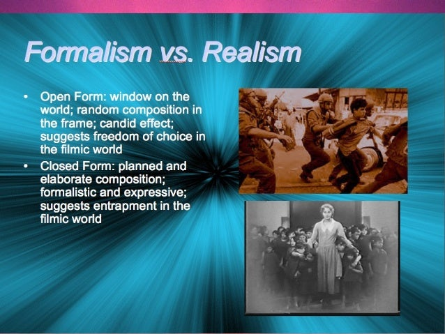 Compare and Contrast: The Similarities and Differences Between Realism and Naturalism