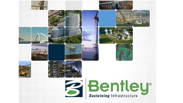 Концептуальные решения Bentley ConceptStation