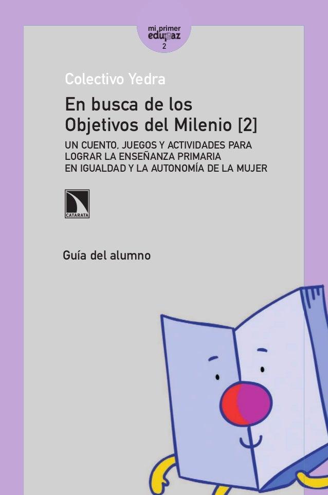 Mi primer Edupaz es una serie dirigida a niños y niñas de 6 a 12 años que gira en torno a los grandes temas de la educació...