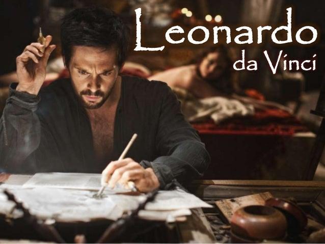 'Leonardo da Vinci