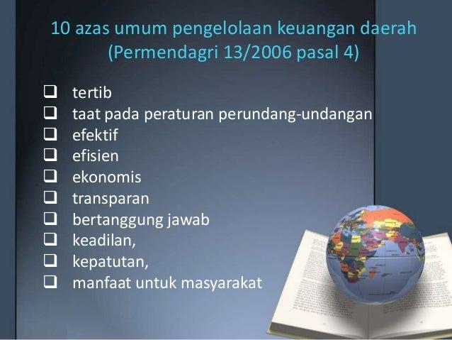 Hak Warga atas Keuangan Negara (2)