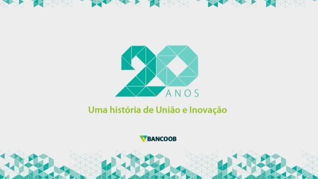 Cooperativismo Financeiro no Brasil