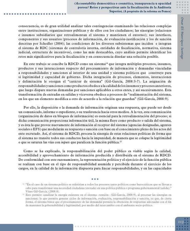 Public Accountability and Ethics Essay Sample