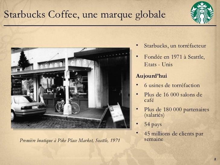 Starbucks la force du digital comme facilitateur de la for Salon du digital