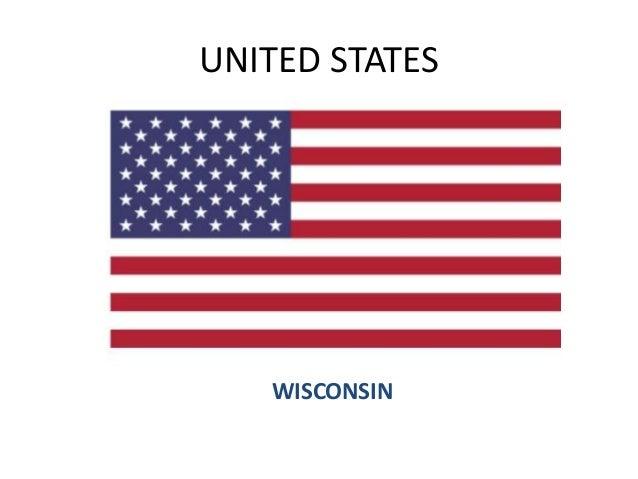 UNITED STATES  WISCONSIN
