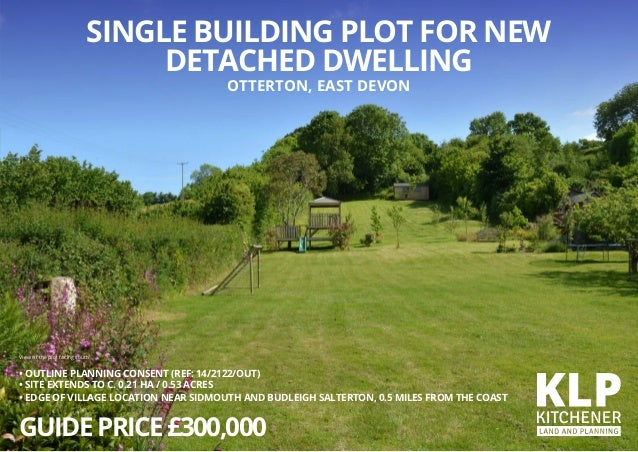 • OUTLINE PLANNING CONSENT (REF: 14/2122/OUT) • SITE EXTENDS TO C. 0.21 HA / 0.53 ACRES • EDGE OF VILLAGE LOCATION NEAR SI...
