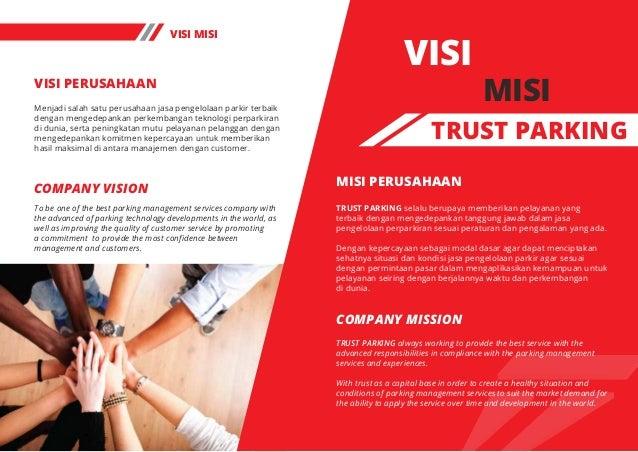 Company Profile Trust Parking 1 Pdf
