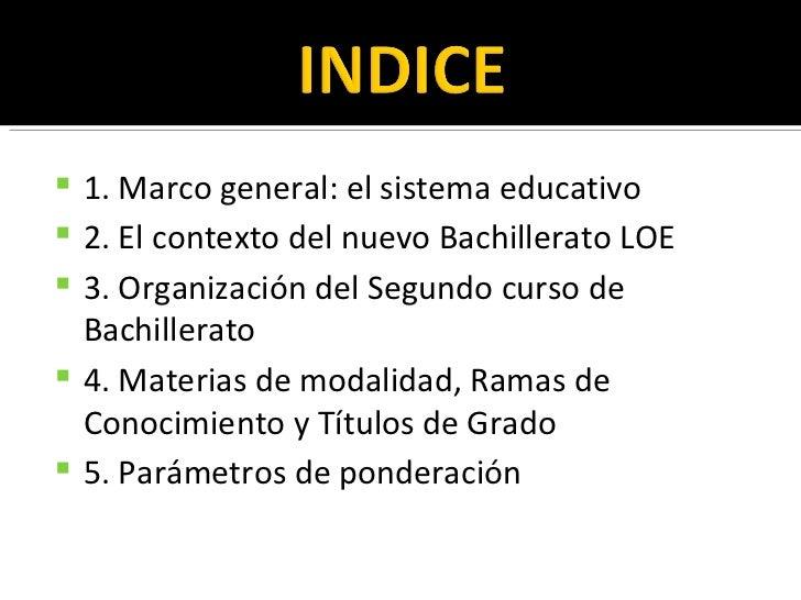 2º bac familias 11_12 Slide 2