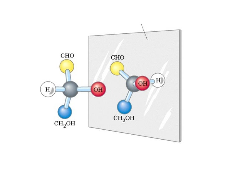 NOMENCLATURA D – L        http://www.ehu.es/biomoleculas/moleculas/dl.htm• Se denomina :isómero D al que presenta el grup...