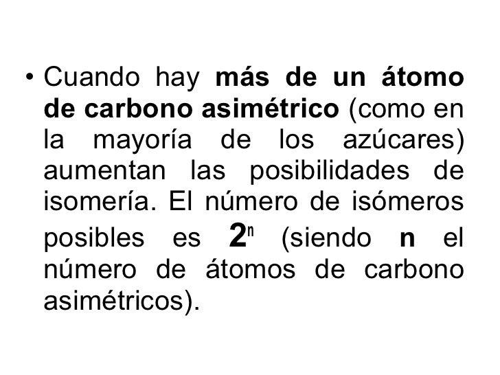 Ciclación de los monosacáridosLos monosacáridos con 5 ó 6 átomos decarbono en su esqueleto aparecen endisolución formando ...