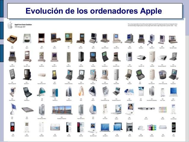 La historia de Apple - maestrosdelweb.com