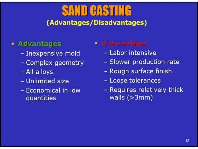 2 basics of casting