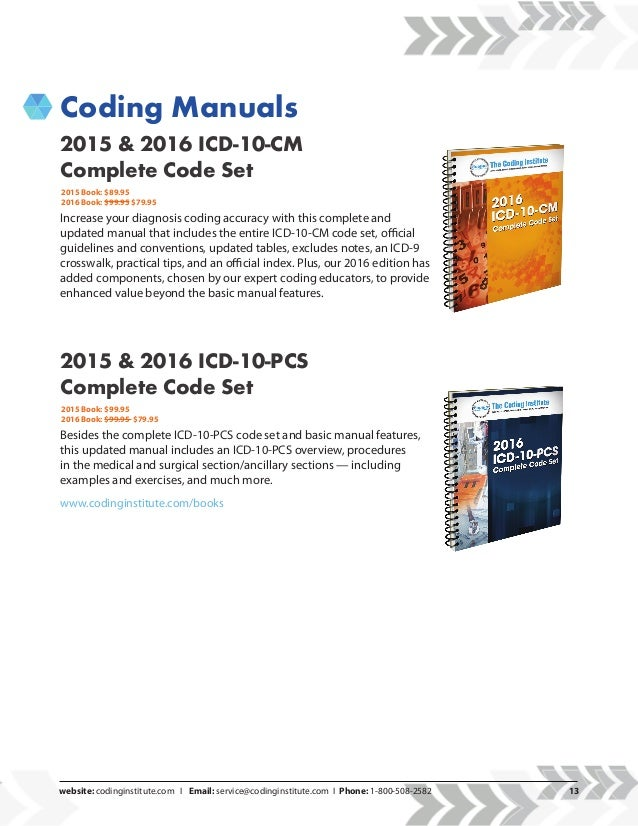 pathology service coding handbook