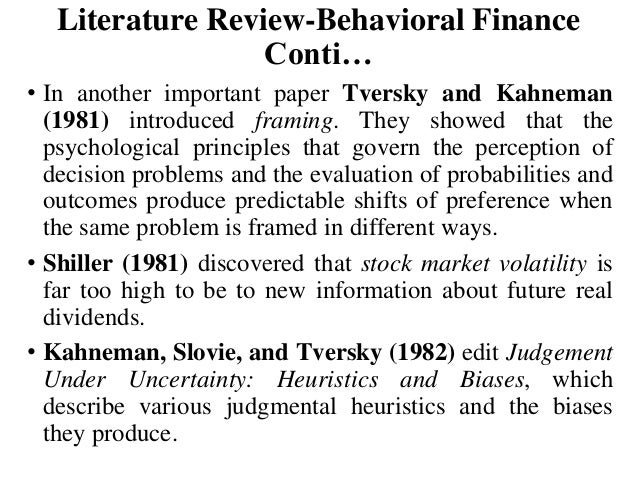 judgment under uncertainty heuristics and biases 1982 pdf