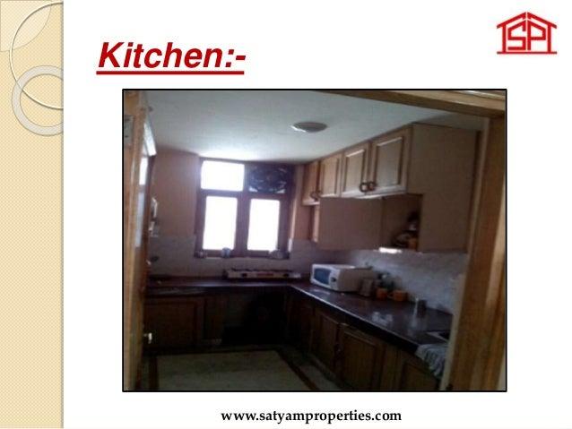 Kitchen:- www.satyamproperties.com