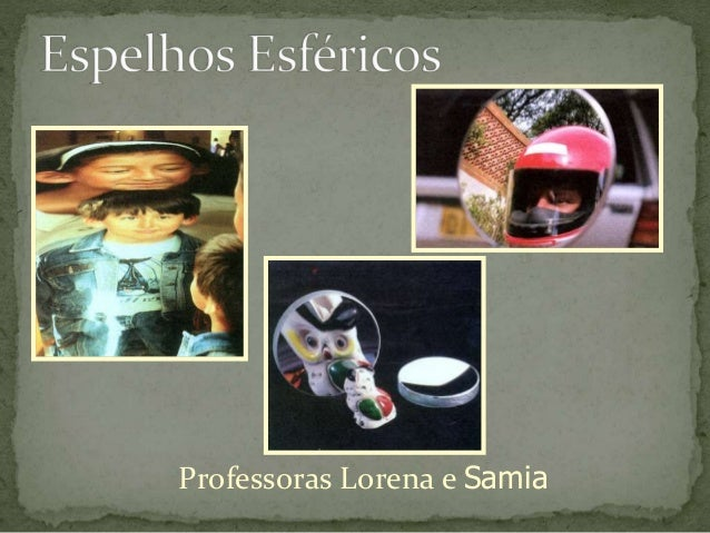 Professoras Lorena e Samia