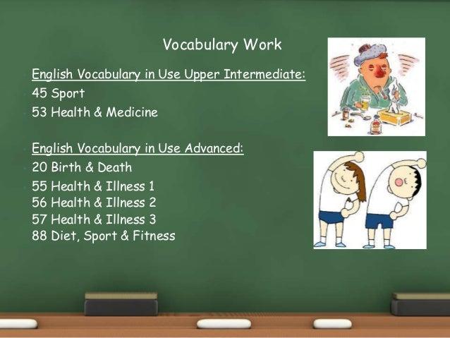 C1 Topic 4 Health & Welfare Slide 2