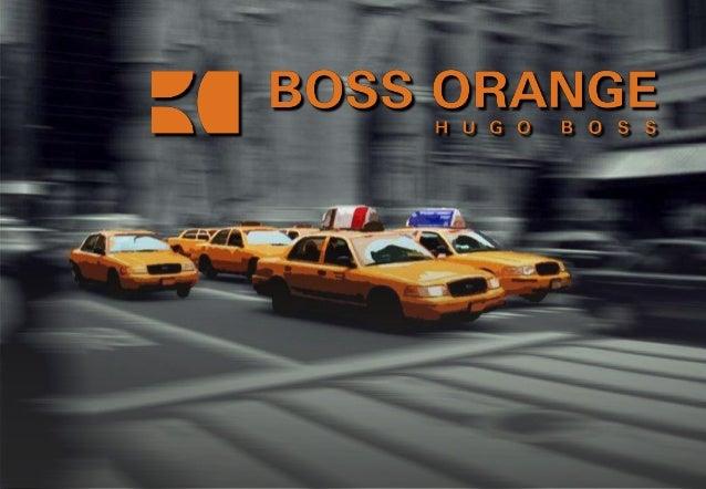 О БРЕНДЕНовая линейка от Hugo Boss – Boss Orange – обещает стать одним излидеров сегмента модных часов для молодых мужчин....