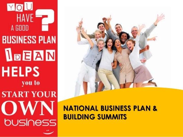 Life coaching business plan