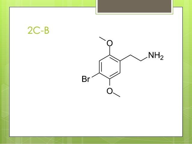 2C-B Presentation