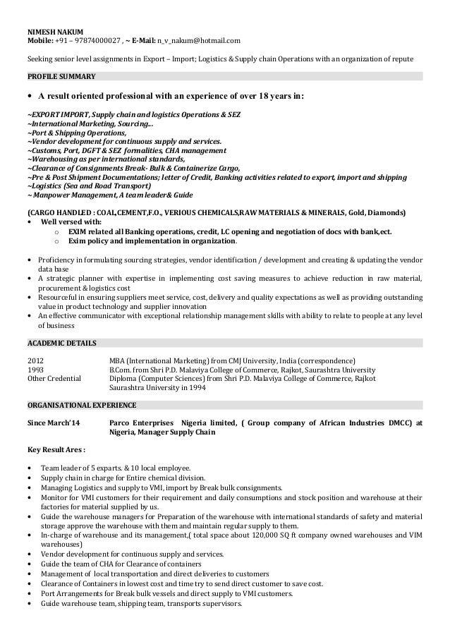 Resume Nimesh Nakum (1)