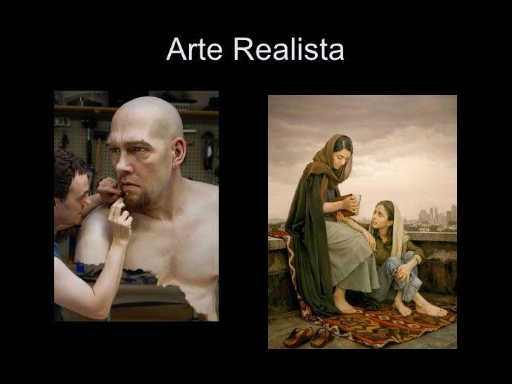 Arte Realista