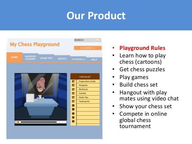 My Chess Playground 1 0