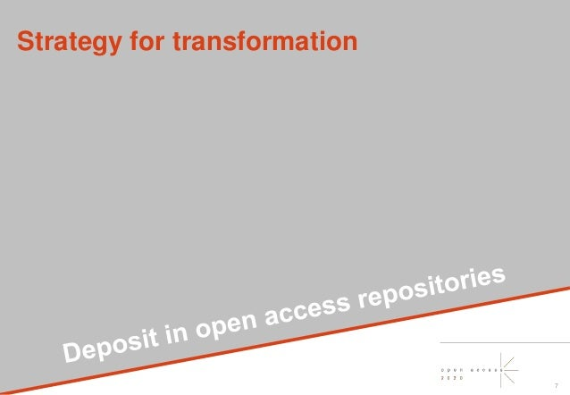 @oa2020ini 7 Strategy for transformation
