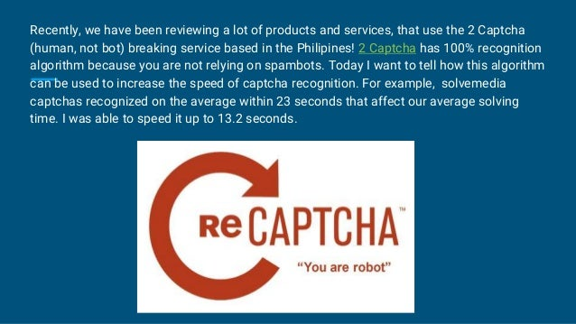 2captcha software review why human beat bots always