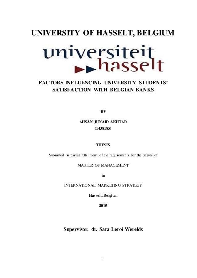 thesis printen hasselt