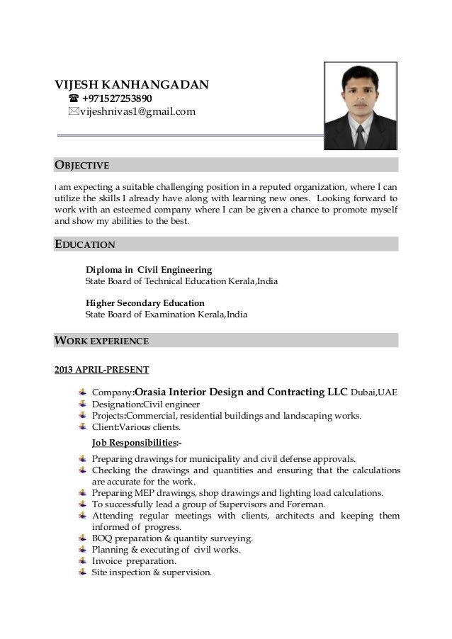 Site Engineer Responsibilities Pdf