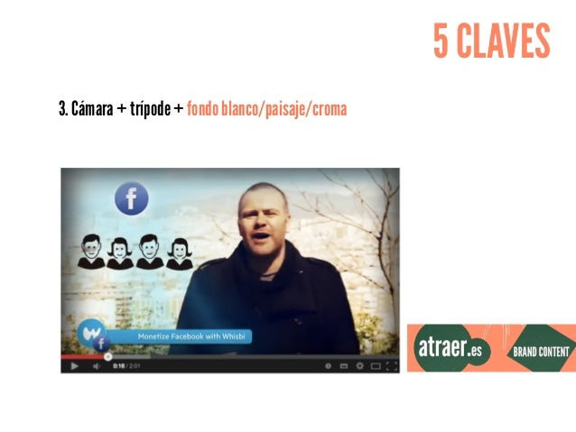 ! 5. http://videohive.net ! 5 CLAVES