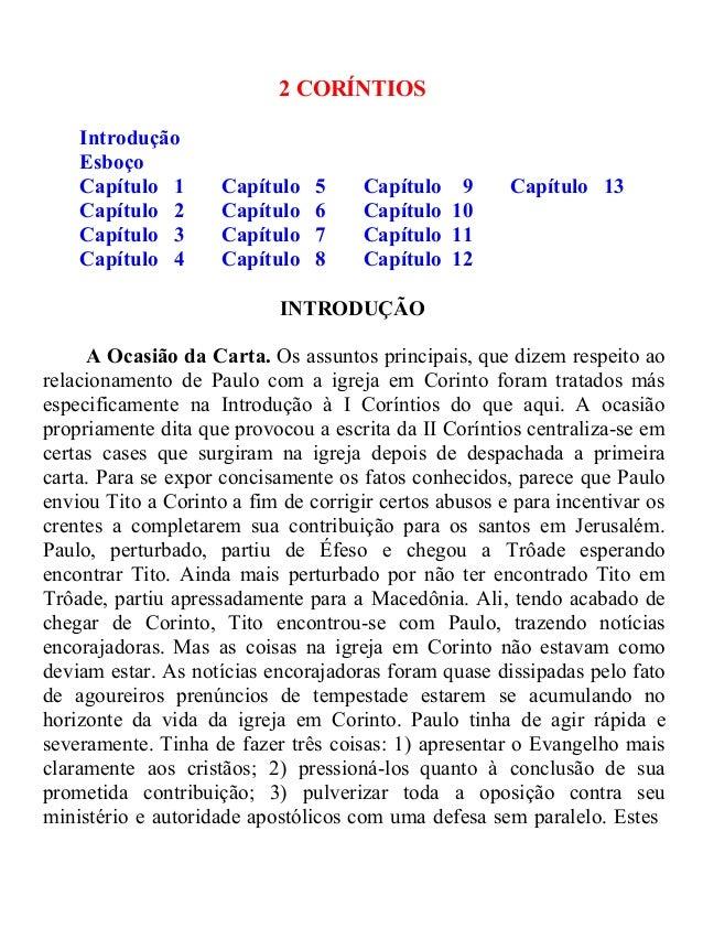 2 Corintios Moody