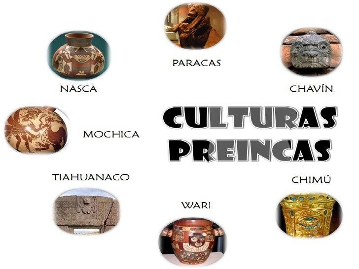Resultado de imagem para culturas pre incaicas