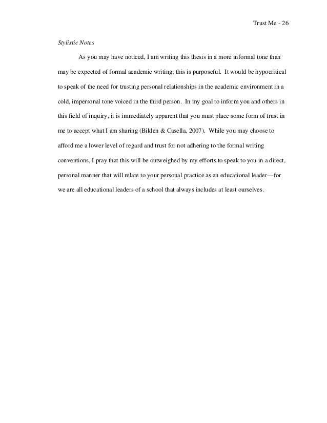 research paper format for college students