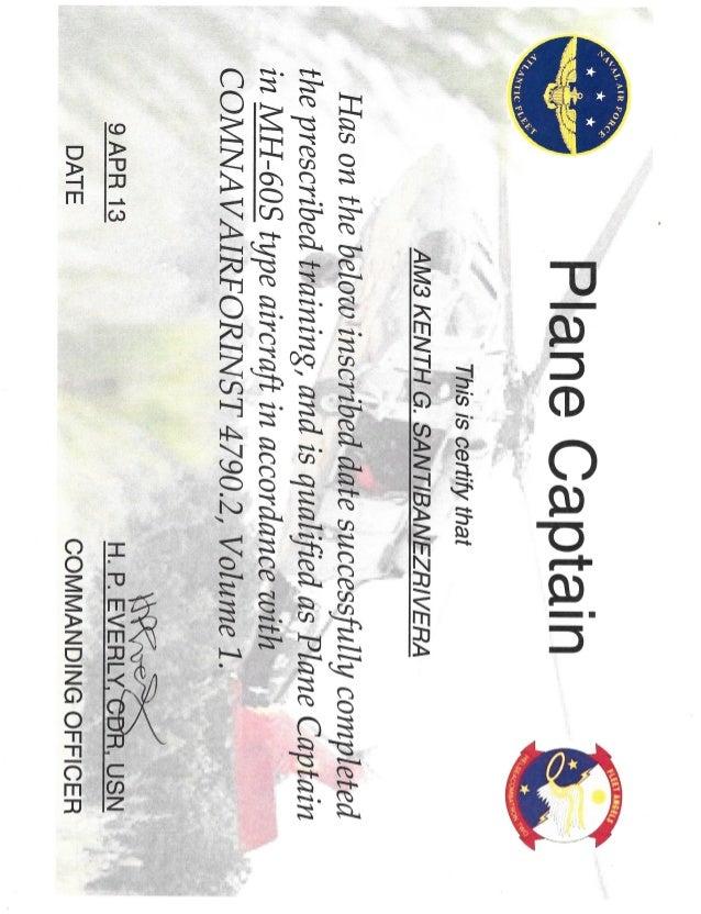 Plane captain.PDF