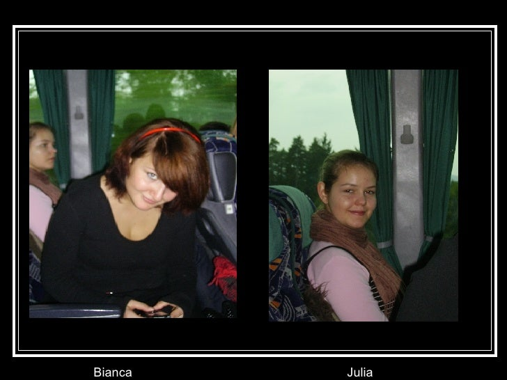 Bianca Julia