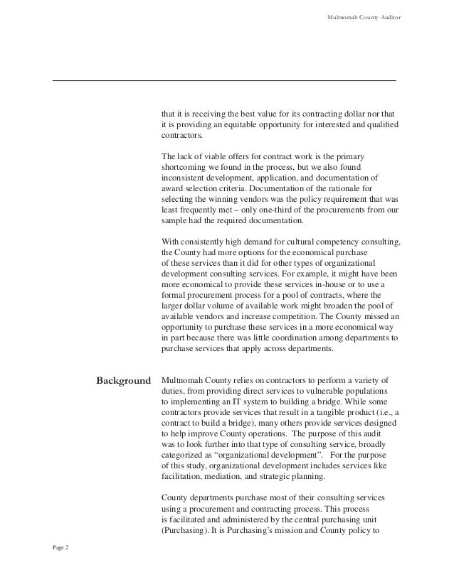 one page consulting agreement