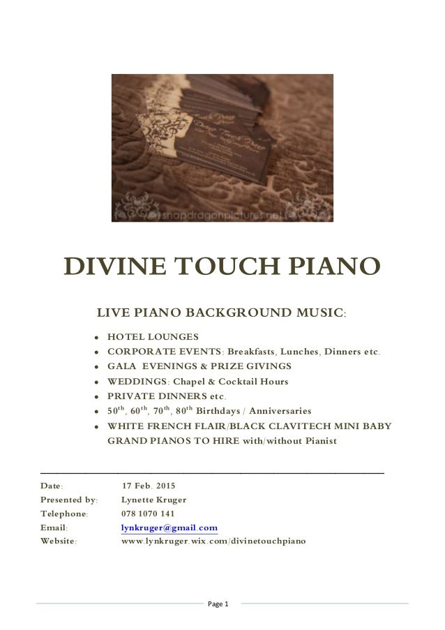 divine touch piano resume 17 feb 2015