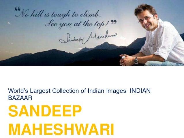Sandeep Maheshwari 01 A