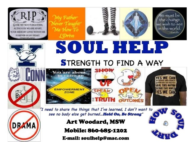 SOUL HELP ACTS - OverView