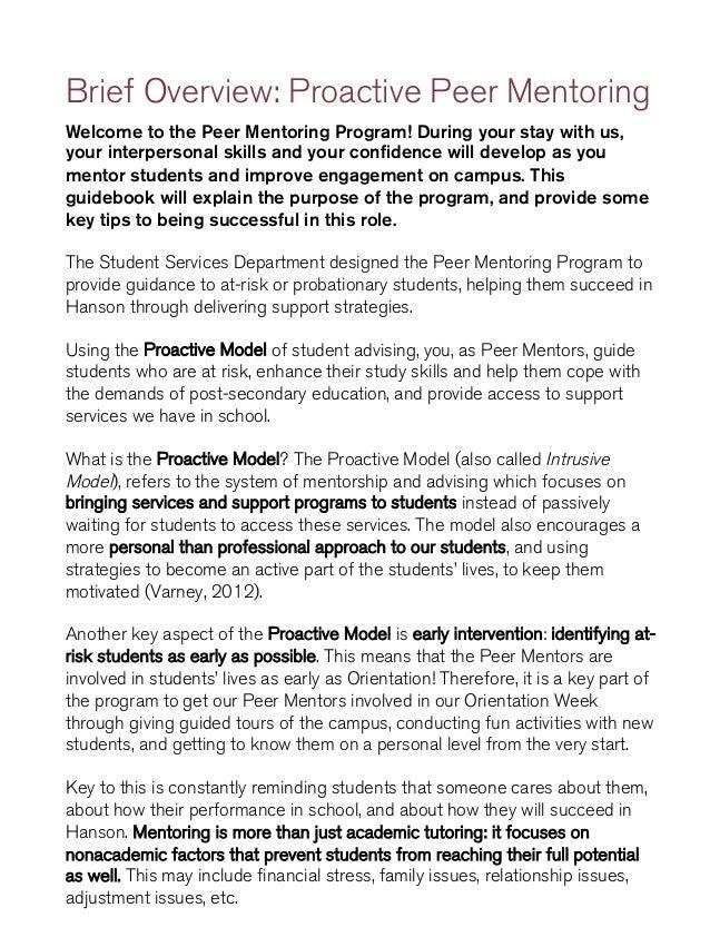 PMP Manual Booklet Slide 2