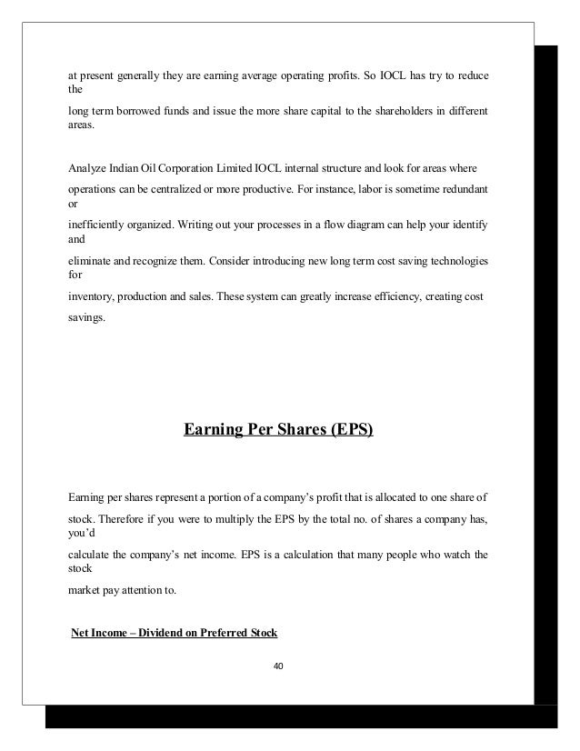 indian oil corporation ltd a case study Case studies in human resource management volume-v 40 case studies  haldia refinery canteen employees union and another vs indian oil corporation ltd and others.