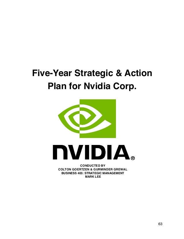 Nvidia Project Full