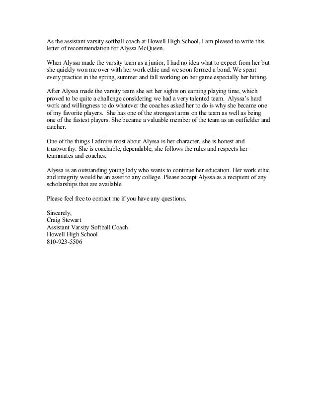 Recommendation letter for cleaning lady roho4senses recommendation expocarfo Gallery