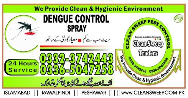 "We Provide Clean & Hygienic Environment  DENGUE CONTROL 2  SPRAY m; V£(3:J€J. Lf""'I {LC/ $4;     /  7° 24 Hm Z: -33741241-..."