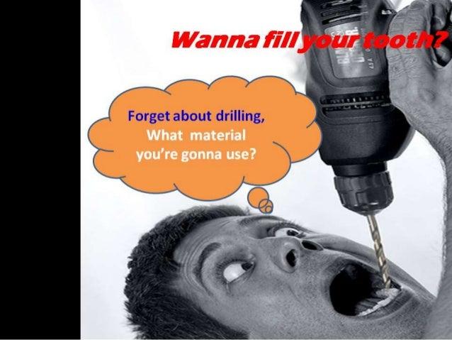 dental amalgam dental material