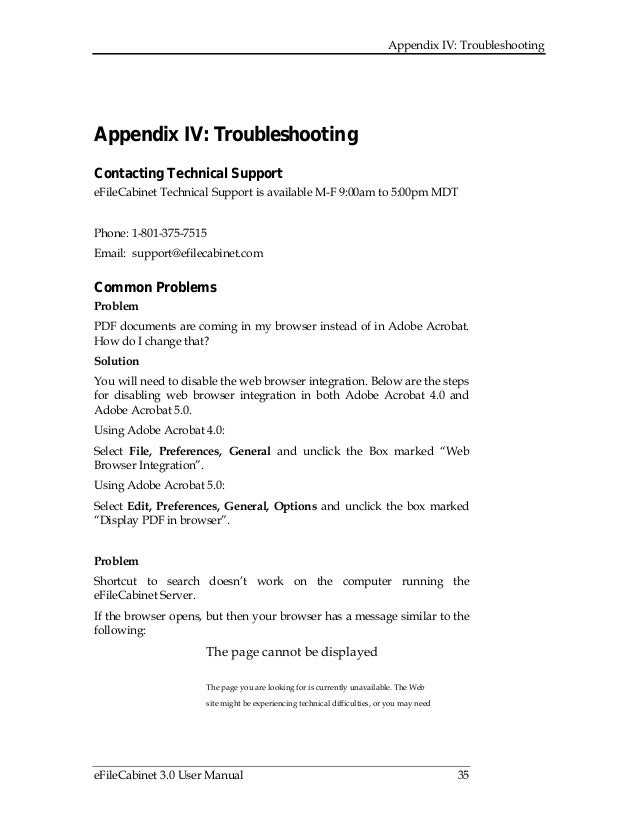 John Heeder user guide sample 2