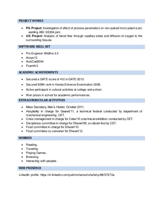 welding resume 3 resume welding engineer